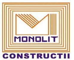 monolit constructii